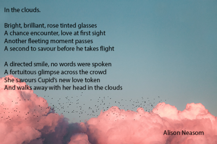 In the Clouds Alison Neasom v3
